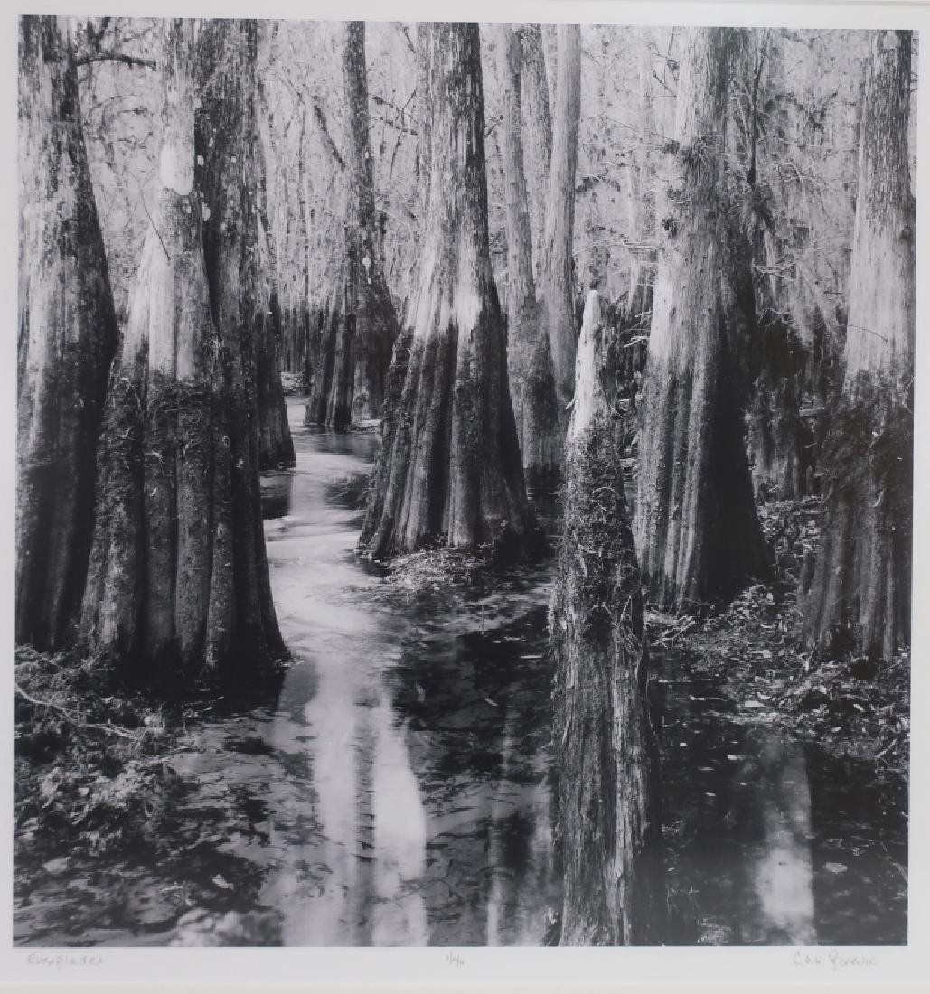 5 Cali Gorevic, Photograph Giclee Prints, 20th c.