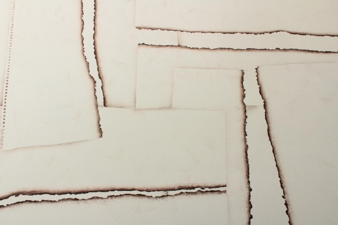 Kunio Kaneko, Jap.,11 Woodblocks/Prints - 9