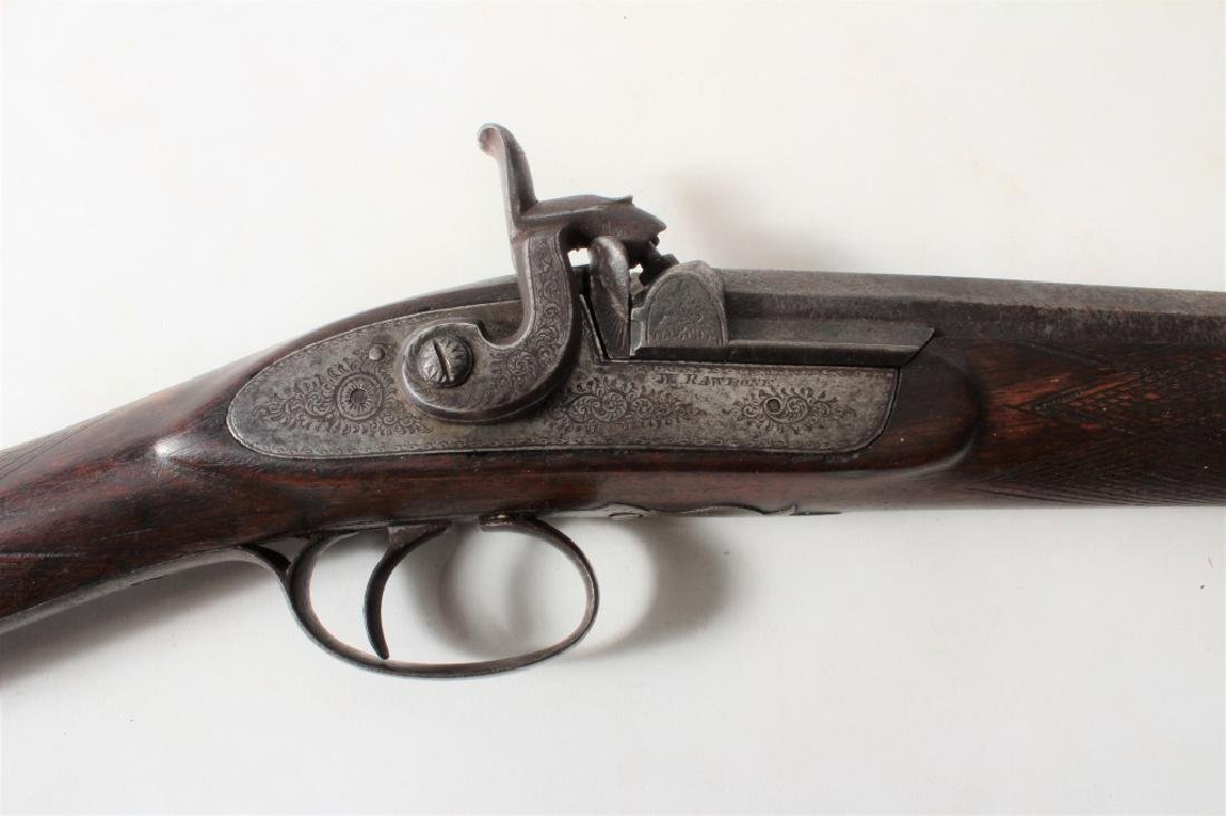 J. Henry & Son Pennsylvania Rifle - 2