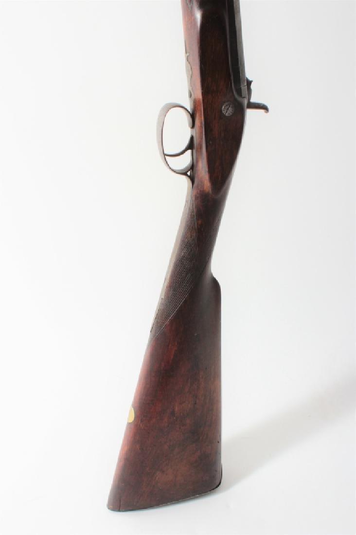 J. Henry & Son Pennsylvania Rifle - 3