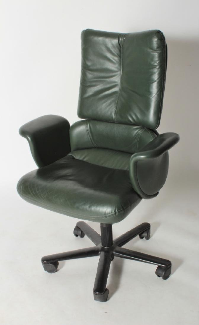 Geoff Hollington for Herman Miller Desk Chair