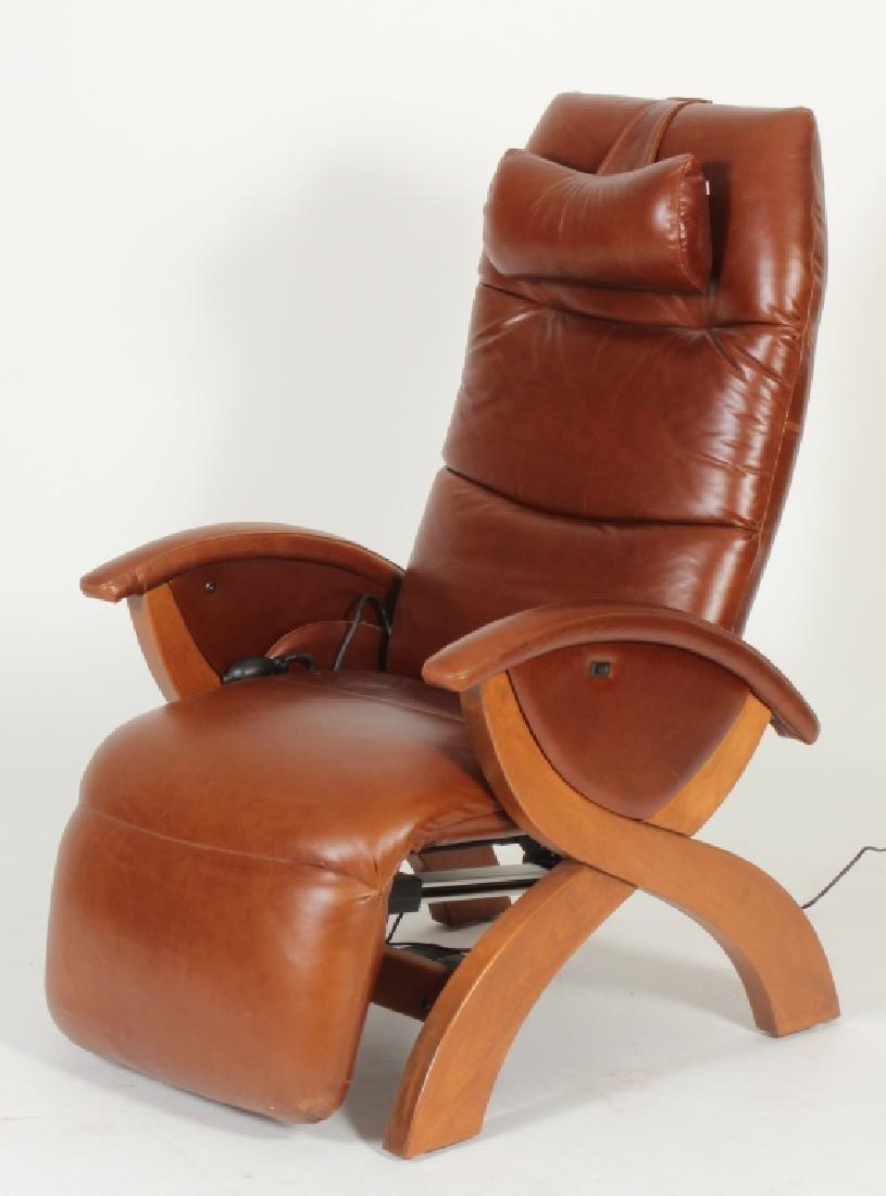 Andrew Leblanc Company Zero Gravity Chair
