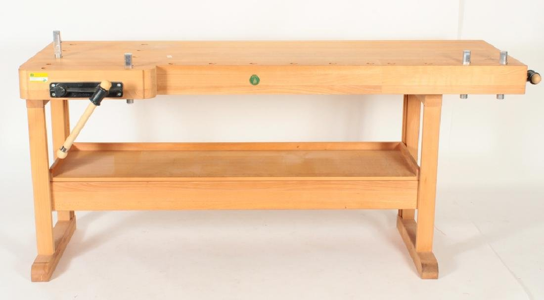 Ulmia Ott Woodworkers Bench