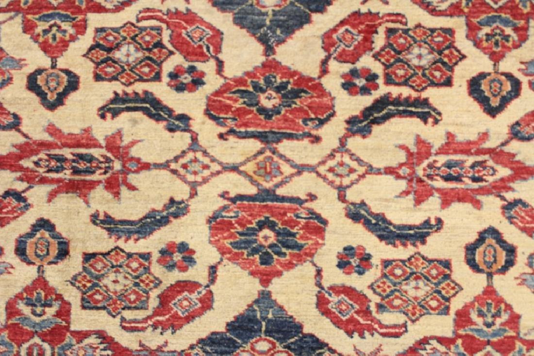 Arabic Oriental Carpet