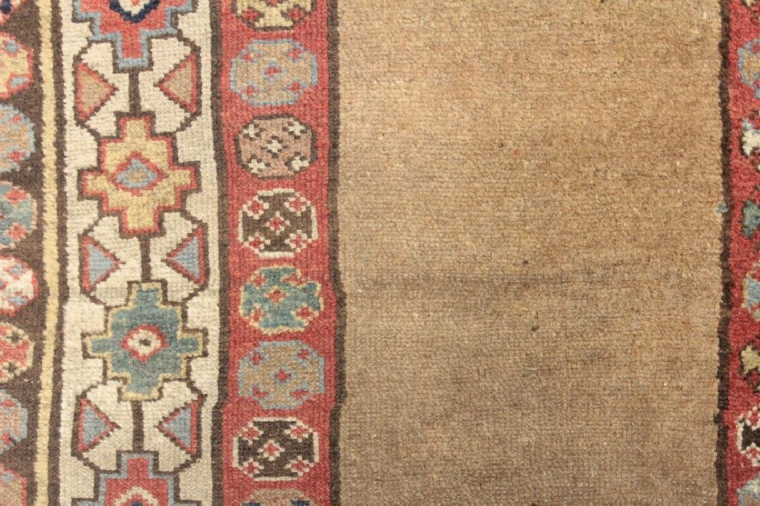 Hamadan Runner, Camel Hair - 6