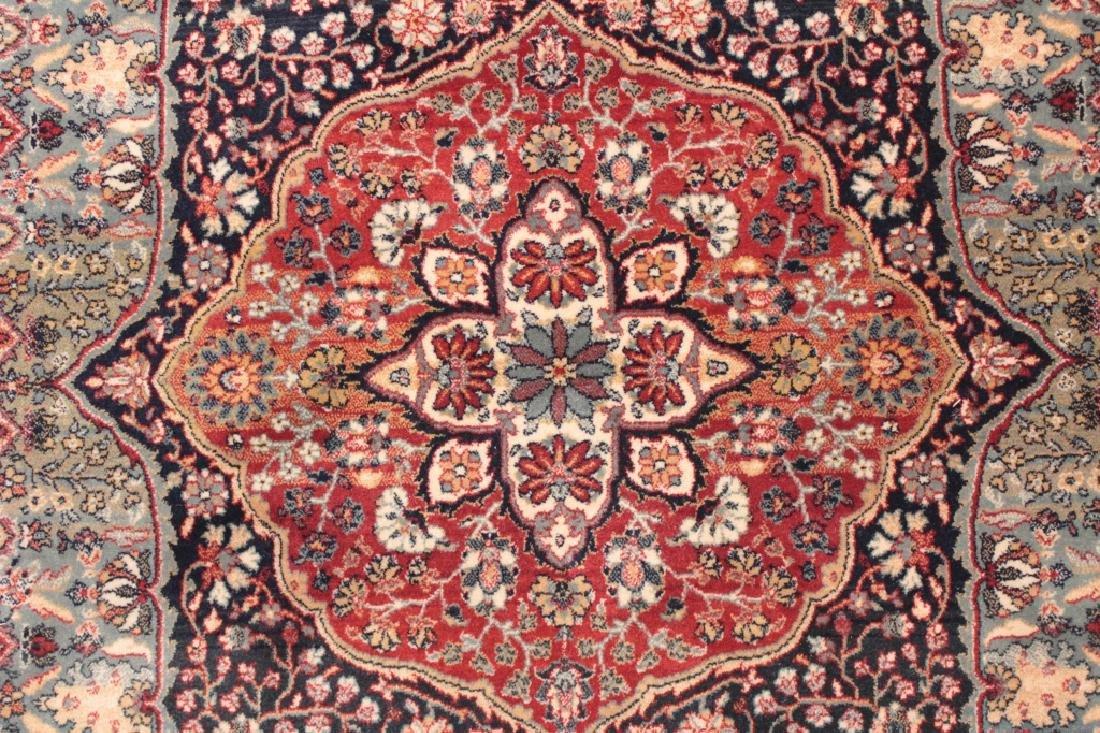 Rug from Tinnin Oriental Carpets