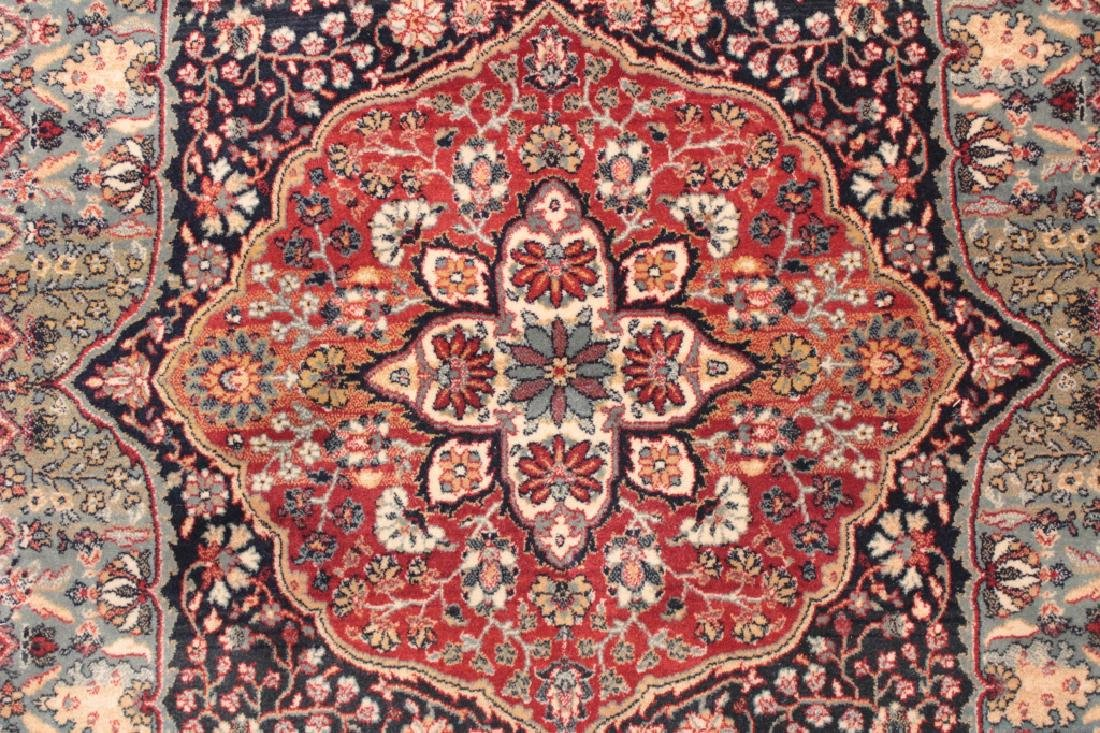 Rug from Tinnin Oriental Carpets