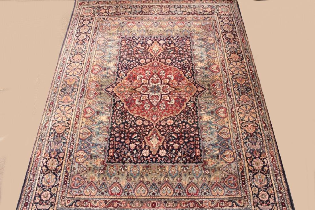 Rug from Tinnin Oriental Carpets - 2