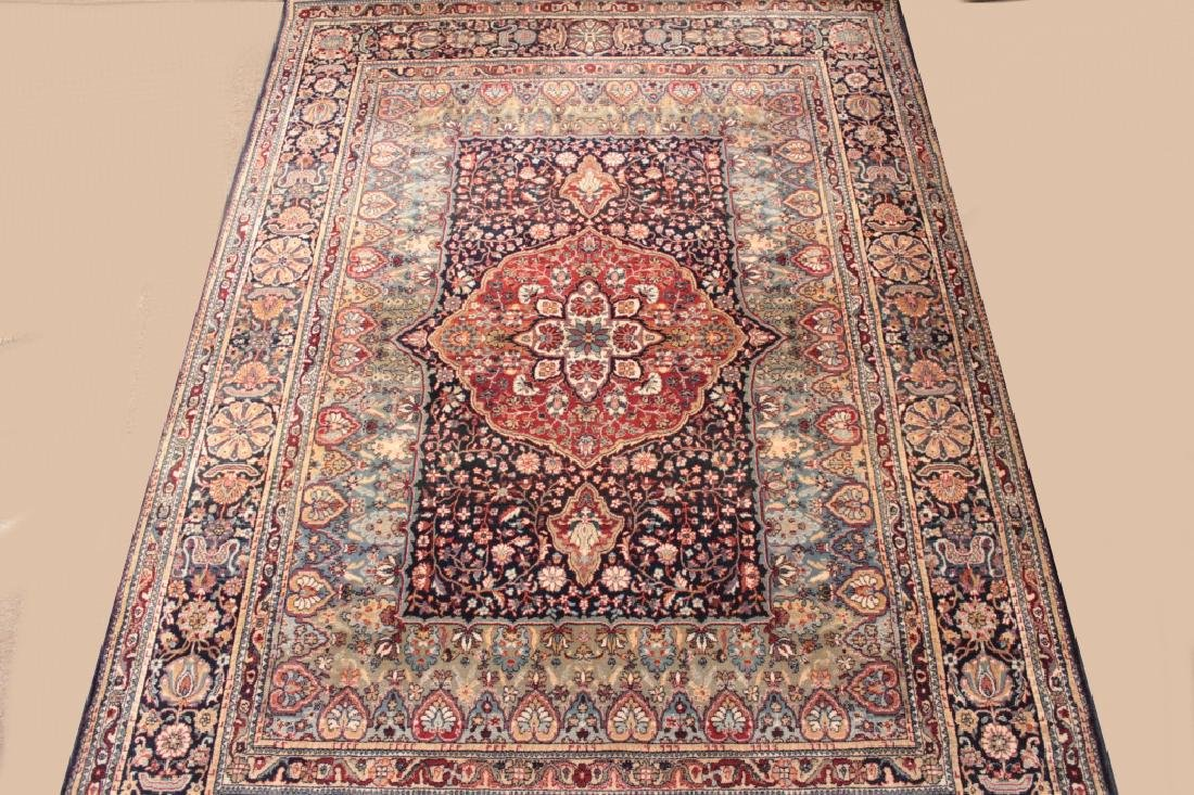 Rug from Tinnin Oriental Carpets - 2
