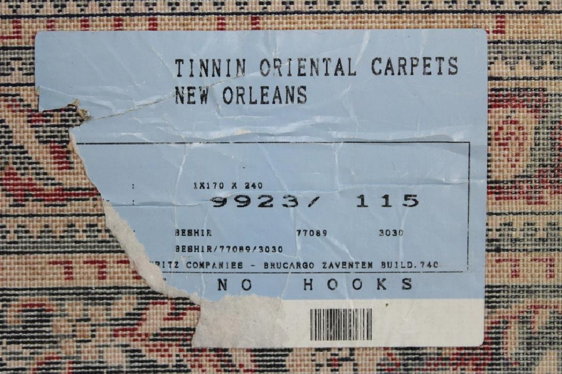 Rug from Tinnin Oriental Carpets - 7