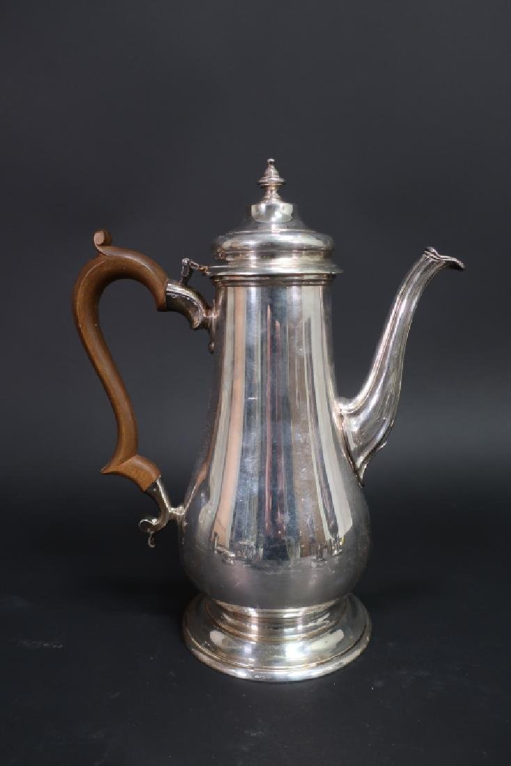 English and American Sterling Silver Items - 2