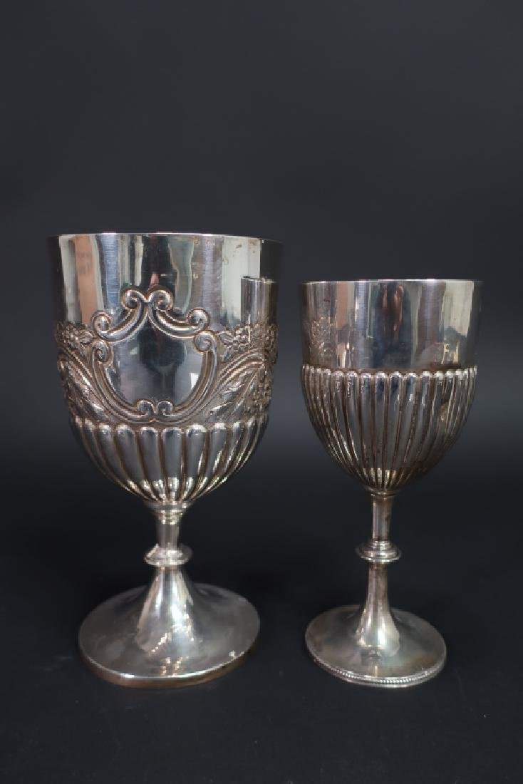 English and American Sterling Silver Items - 4