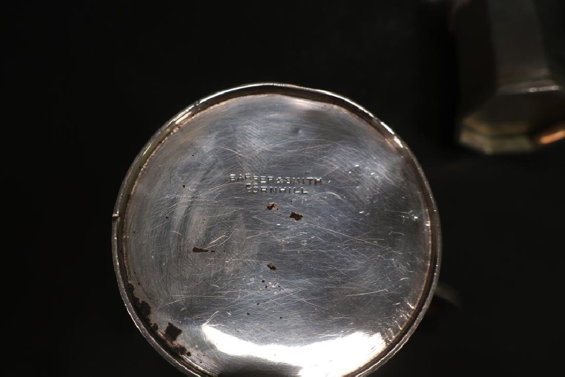 English and American Sterling Silver Items - 6