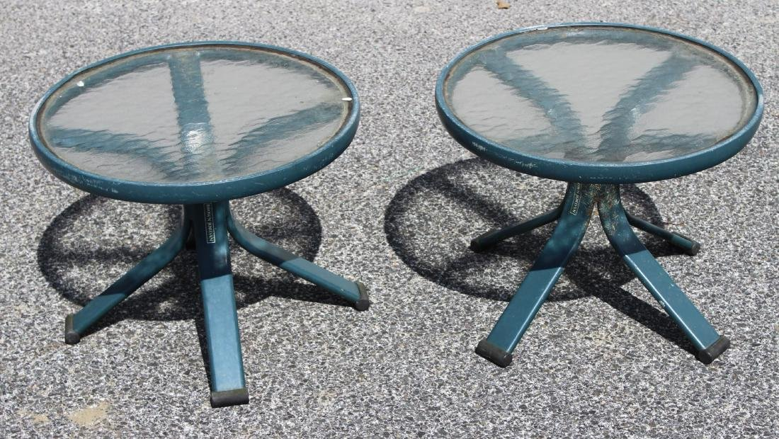 3 Brown Jordan Outdoor Furniture Pieces - 4