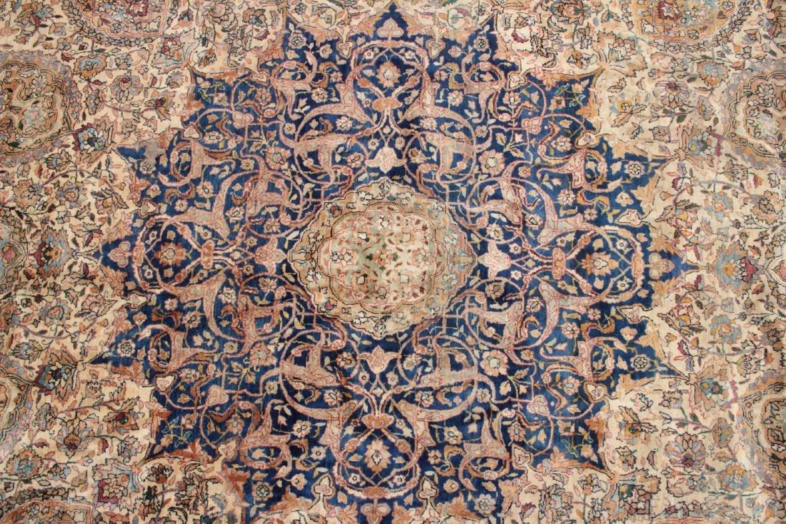 Palace Size Persian Carpet, Mid-20th c.