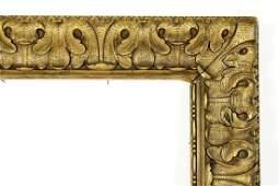 Continental Style WoodComposite Decorative Frame