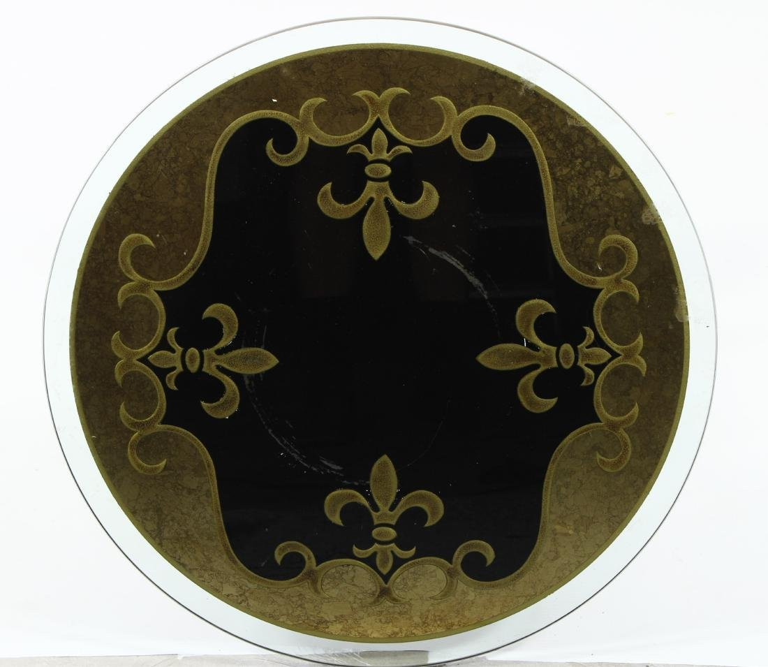 French Empire Style Occasional Table - 3