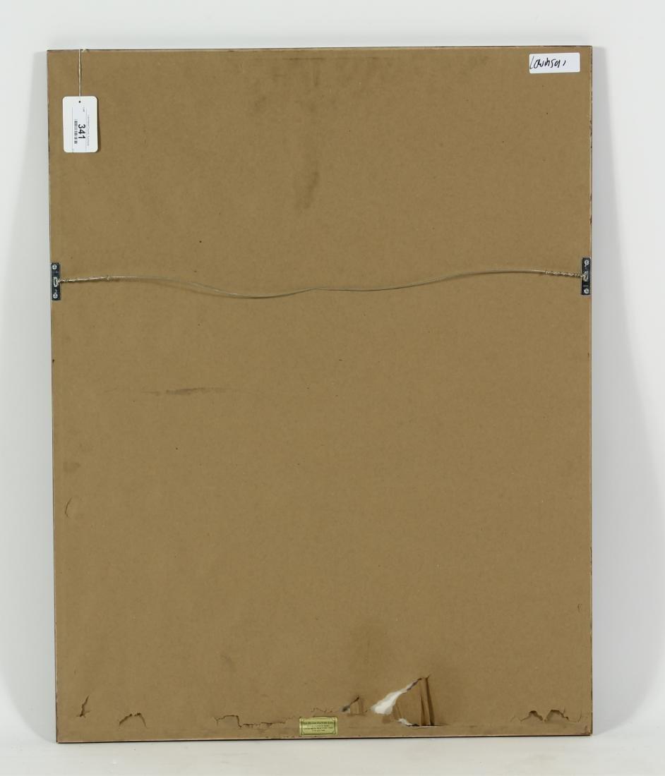 Jose Guerrero, Sp., 1914-1991, Untitled, Print Sgd - 6