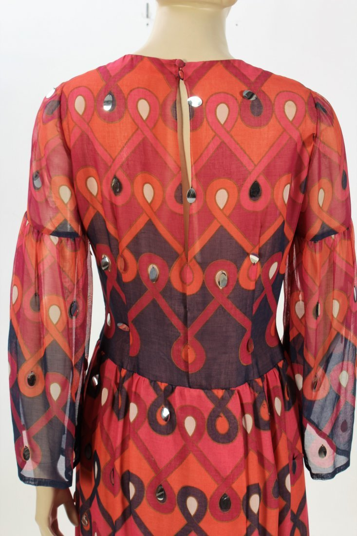 Vintage Pauline Trigere Dress - 6