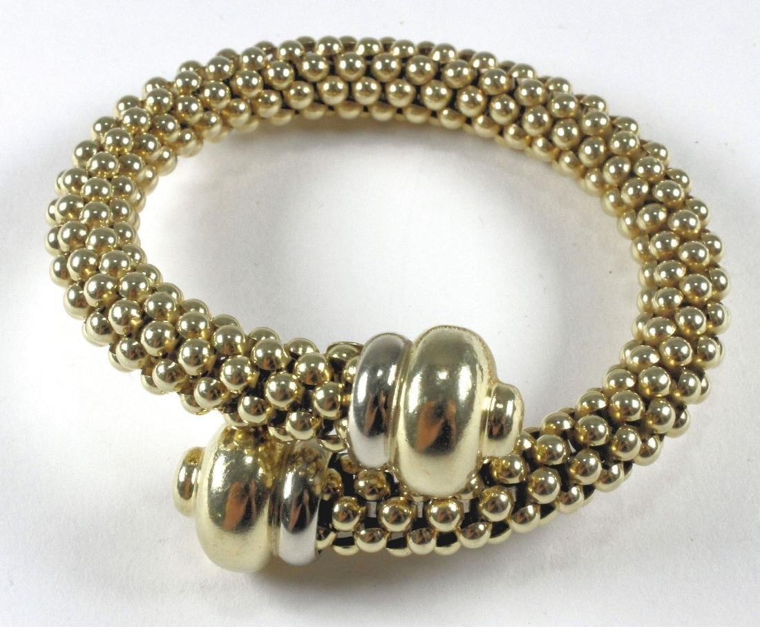 Fope 18k Bangle Bracelet
