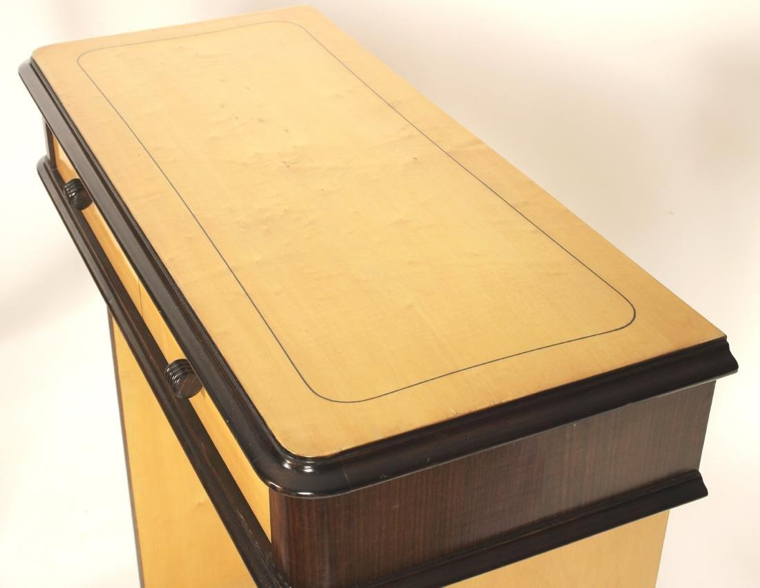 Pair of Italian Console Tables,c.1940 - 3