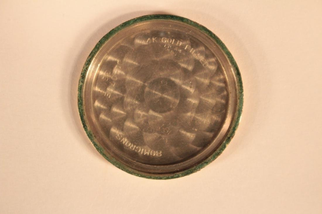 Grand Seiko Chronometer Gentleman's Wrist Watch - 5