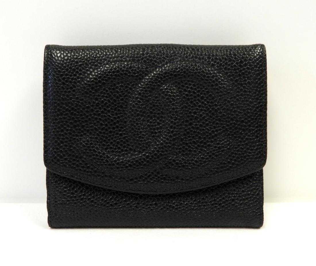 aa97ceb2a45c Chanel Porte-Bil Mon Wallet