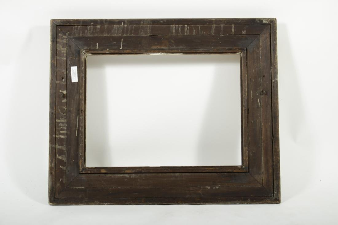 19th c. American Giltwood Picture/Mirror Frame - 6