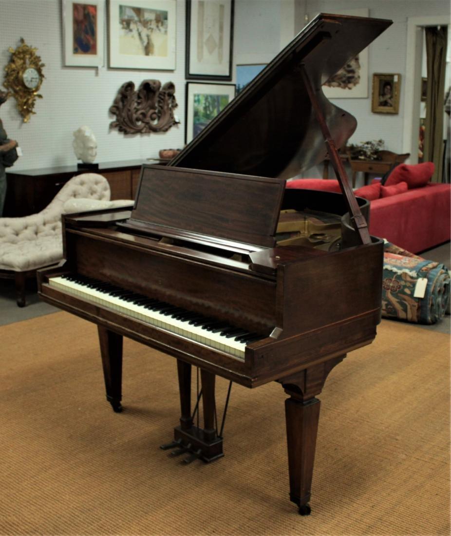 Sohmer Baby Grand Piano