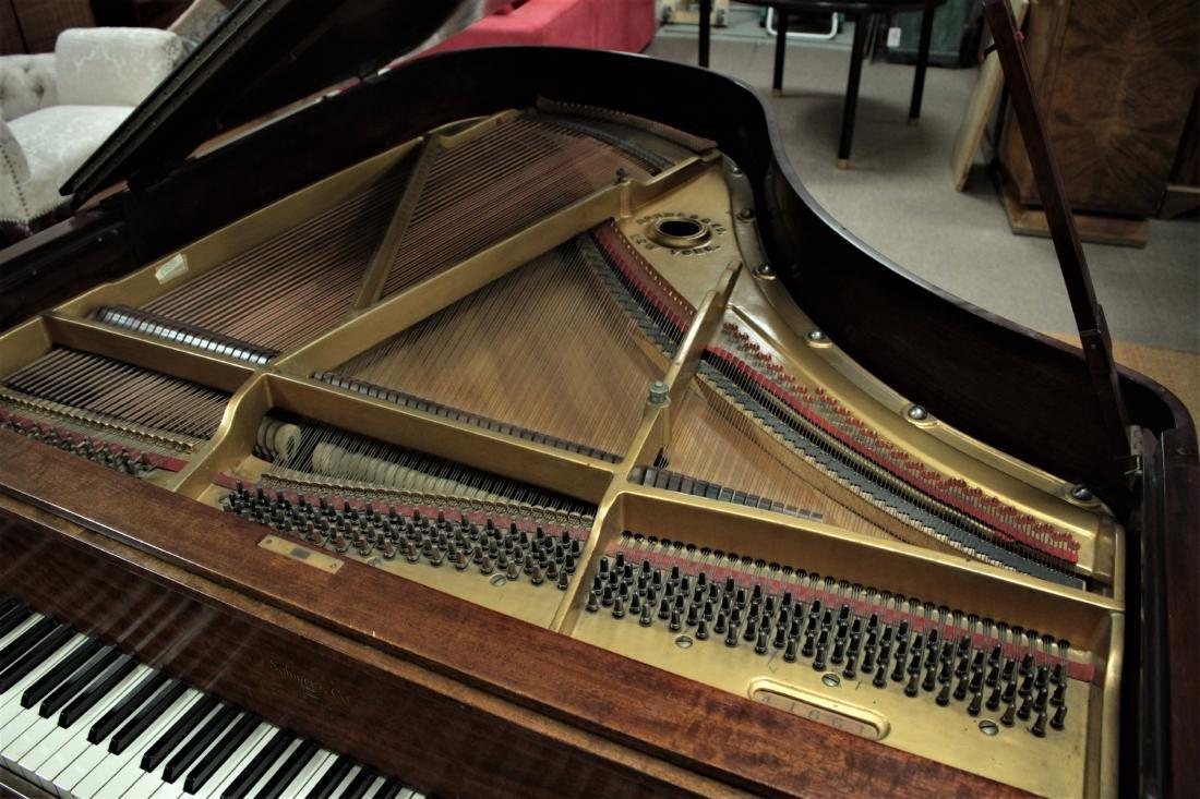 Sohmer Baby Grand Piano - 2