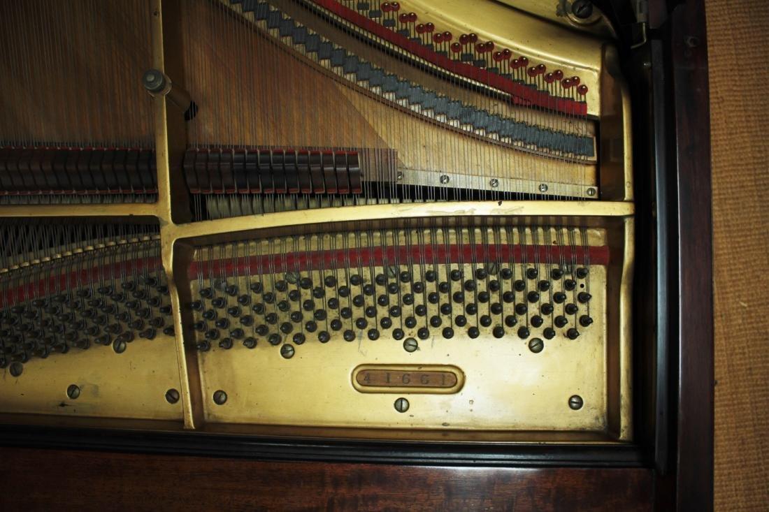 Sohmer Baby Grand Piano - 3