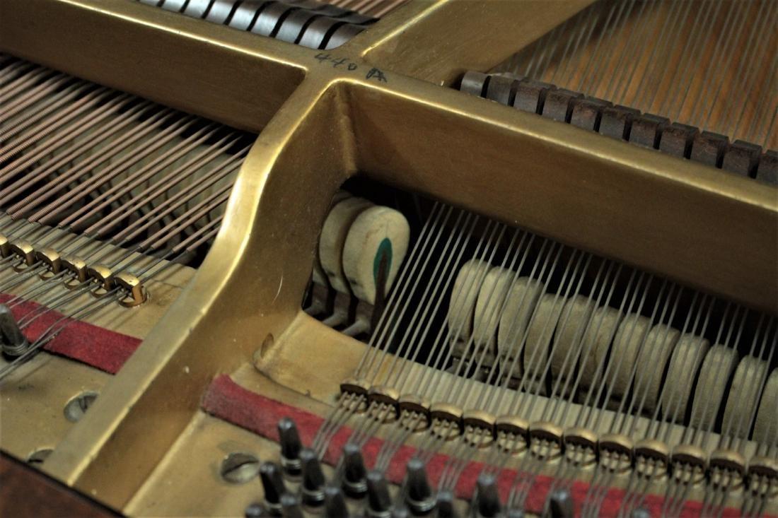 Sohmer Baby Grand Piano - 4