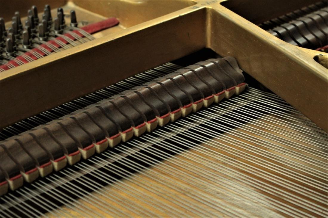Sohmer Baby Grand Piano - 7