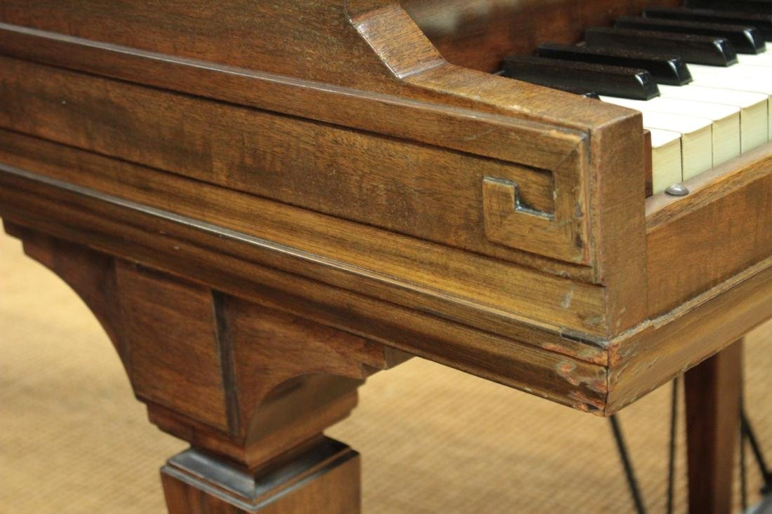 Sohmer Baby Grand Piano - 9