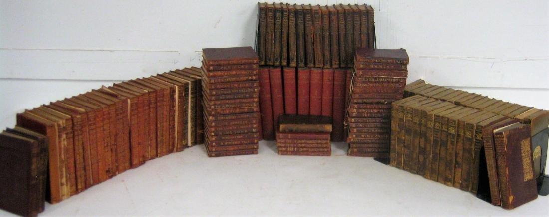 Antique Book Sets