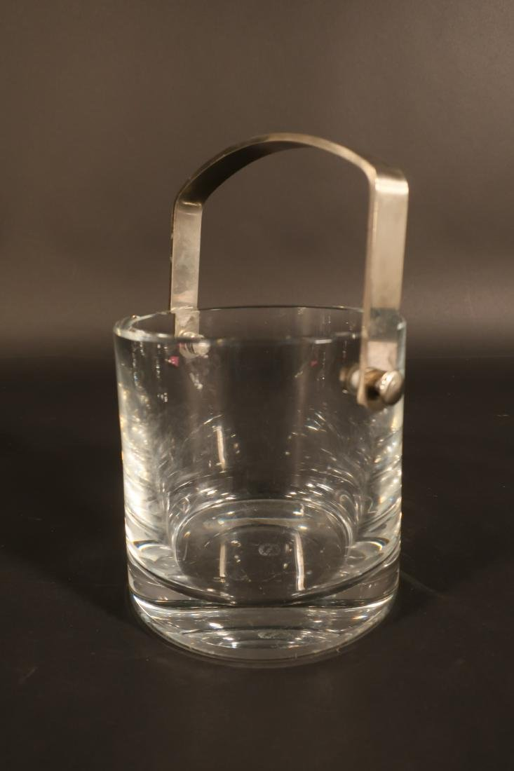 St Louis & Baccarat French Crystal Barware - 3
