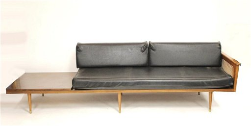Mid Century Modern Lounge Sofa