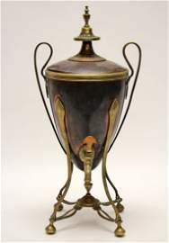 1788 General Washington Presentation Urn