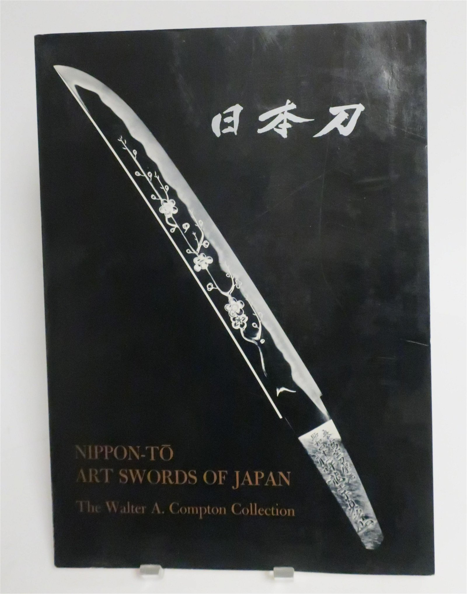 Nippon-To' Art Swords of Japan, Softcover-Signed