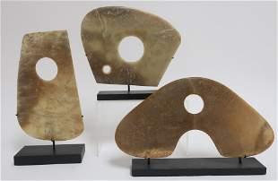 Three Jade Disks