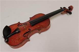 Childs Violin RothGlasser Bow Case