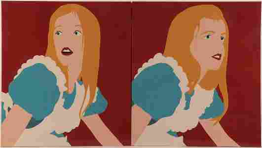 Blake Boyd - Apprehensive, 2002