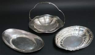 Sterling Silver Pieces Watson Gorham