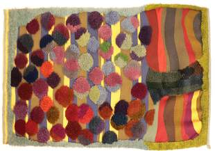 MCD Rya Tapestry Rug