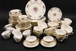 Lot of Am./Eur. Porcelains, Limoges, Lenox, German