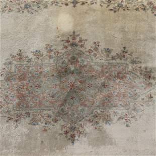 Kirman Carpet 11 x 20