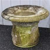 Large Marble Garden Urn