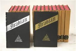 Arabian Nights Book Set