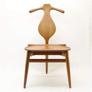Hans Wegner, Valet Chair