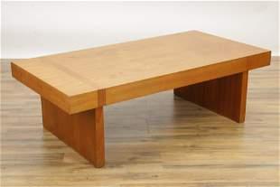 Danish Modern Style Coffee Table
